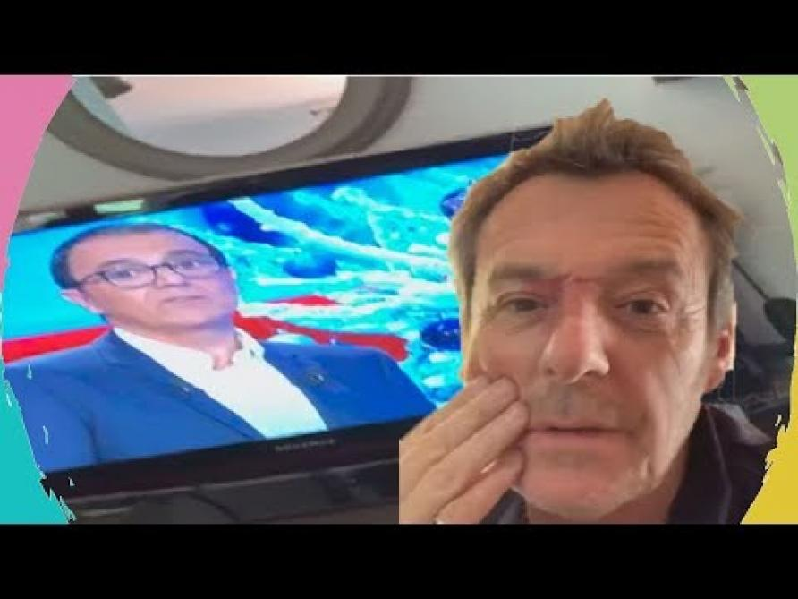 Les étonnantes révélations de Patrice Laffont sur le candidat — Christian Quesada