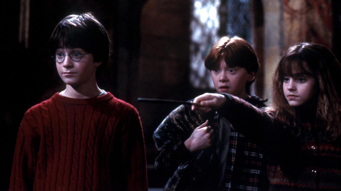 À la télé ce soir: le premier opus de «Harry Potter» ou le téléfilm «J'ai épousé un inconnu» (vidéos)
