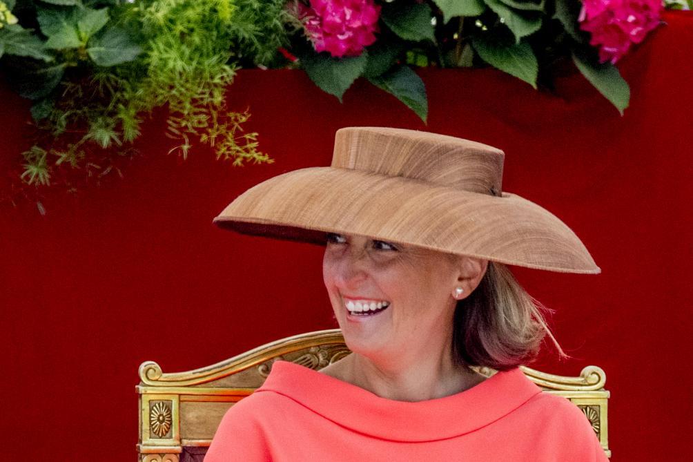 Ikea Profite Du Chapeau De La Princesse Claire Pour Faire De