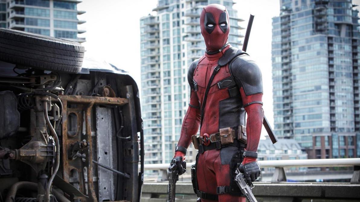 Une cascadeuse perd la vie sur le tournage de Deadpool 2