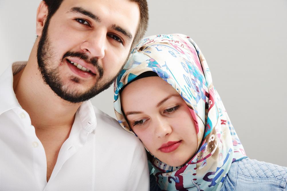 Les musulmans peuvent avoir le sexe anal