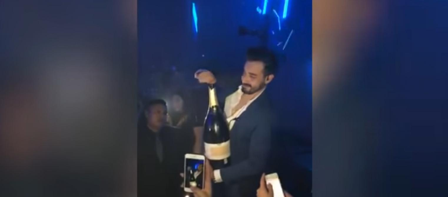 champagne 30000