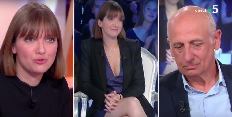 La députée Aurore Bergé lynchée pour sa tenue sexy (Vidéo) — SLT