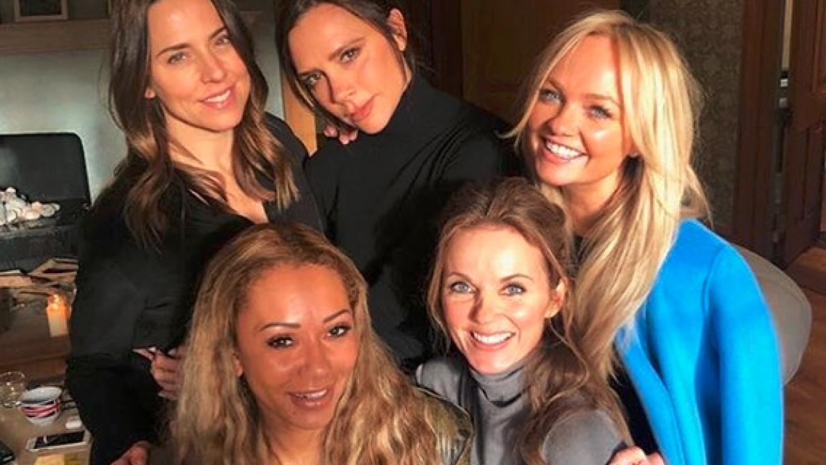 Les Spice Girls vont-elles chanter au mariage du prince Harry?