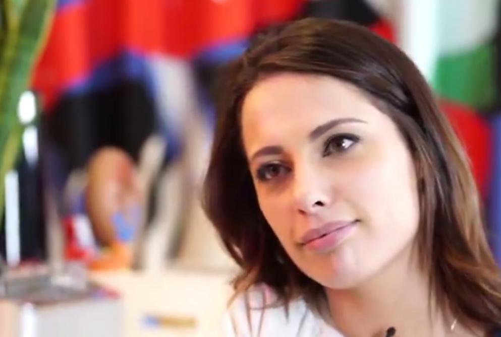 Nikita Bellucci, ancienne actrice porno, témoigne — Harcèlement