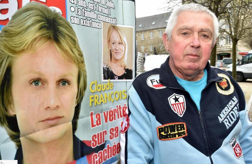 Prisca, une ancienne Clodette, raconte la mort du chanteur — Claude François