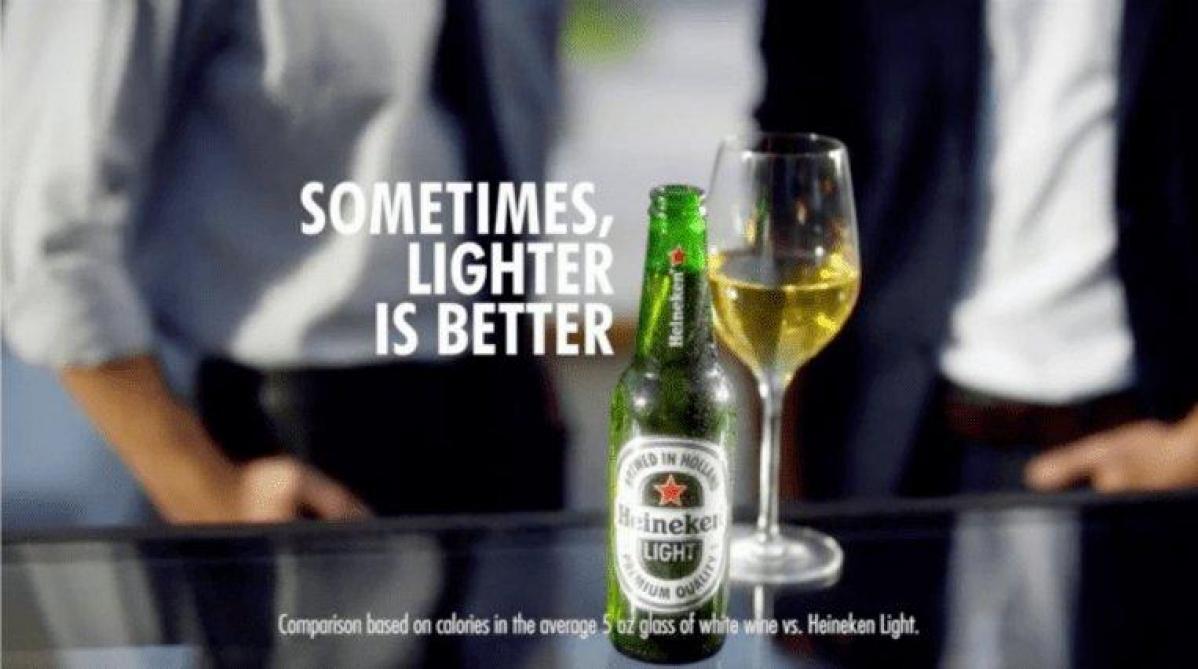 Heineken crée la polémique avec une publicité jugée raciste —