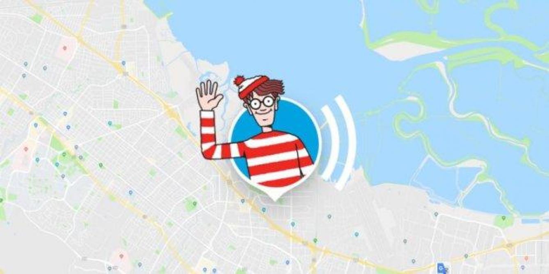 Google maps propose un tour du monde virtuel pour