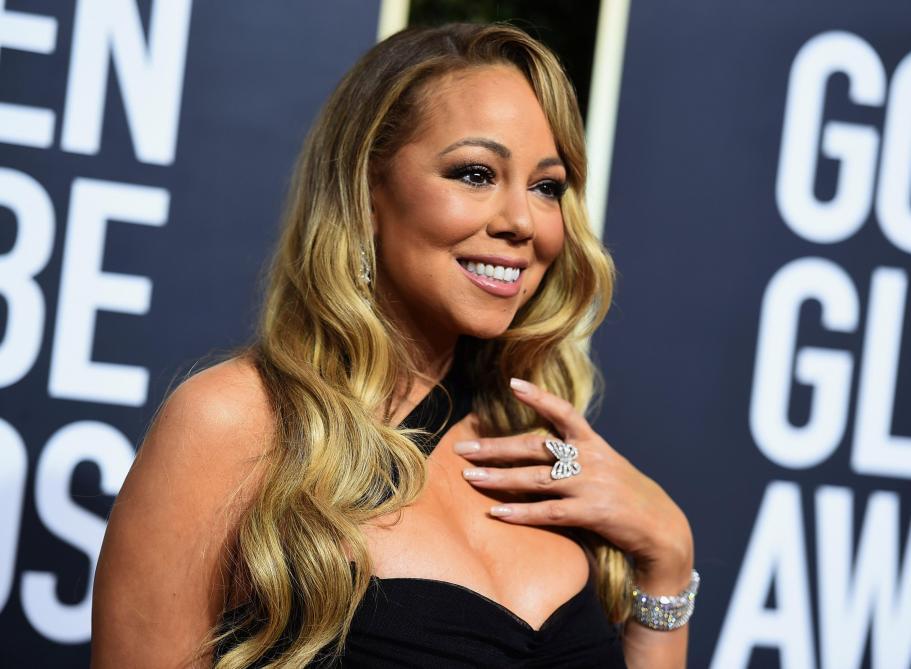 Mariah Carey révèle son combat contre des troubles bipolaires