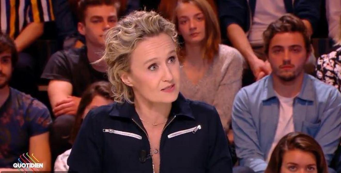 Caroline Roux dénonce le sexisme tenace dans le milieu du journalisme