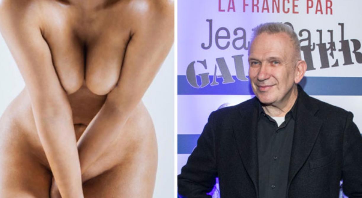 Son parfum moulé sur son corps accusé de plagiat — Kim Kardashian