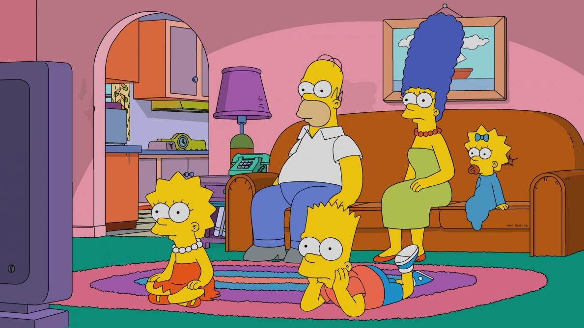 Les Simpson battent un record