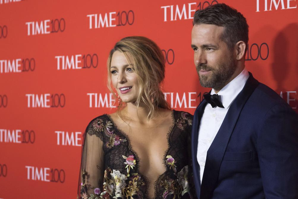 Blake Lively ne suit plus son mari Ryan Reynolds sur Instagram