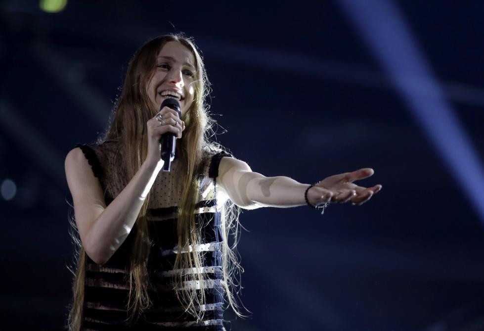 Eurovision 2018 : découvrez les dix premiers qualifiés pour la finale