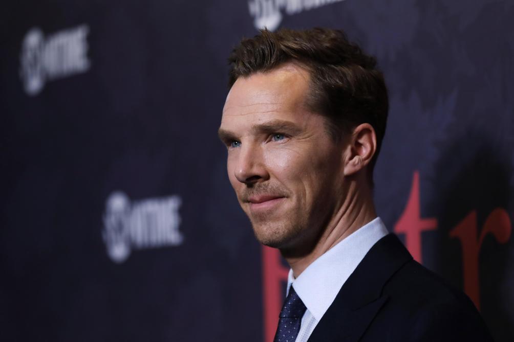 Benedict Cumberbatch ne fera que des films qui respectent l'égalité salariale — Cinéma