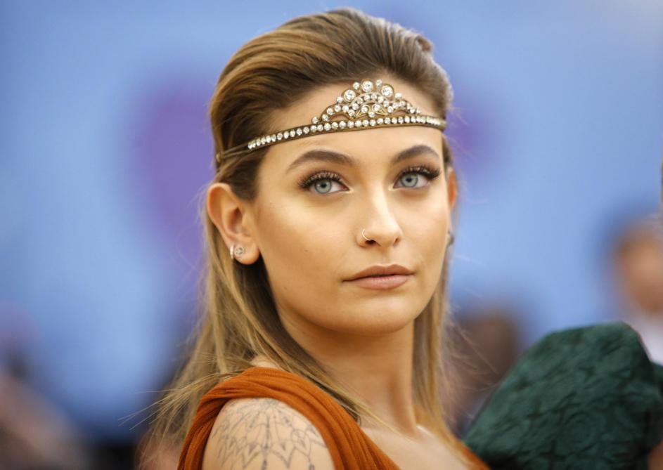 Pourquoi Paris Jackson a-t-elle quitté le défilé Dior?