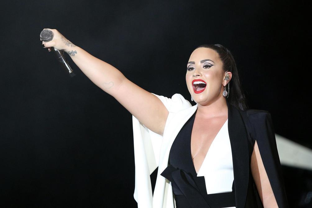 Après son overdose, elle annule tous ses concerts — Demi Lovato