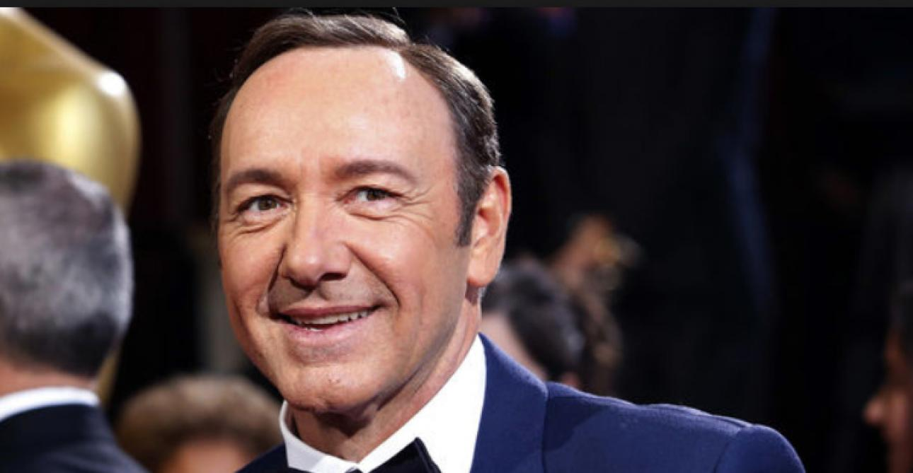 États-Unis. Kevin Spacey boit le bouillon au box-office