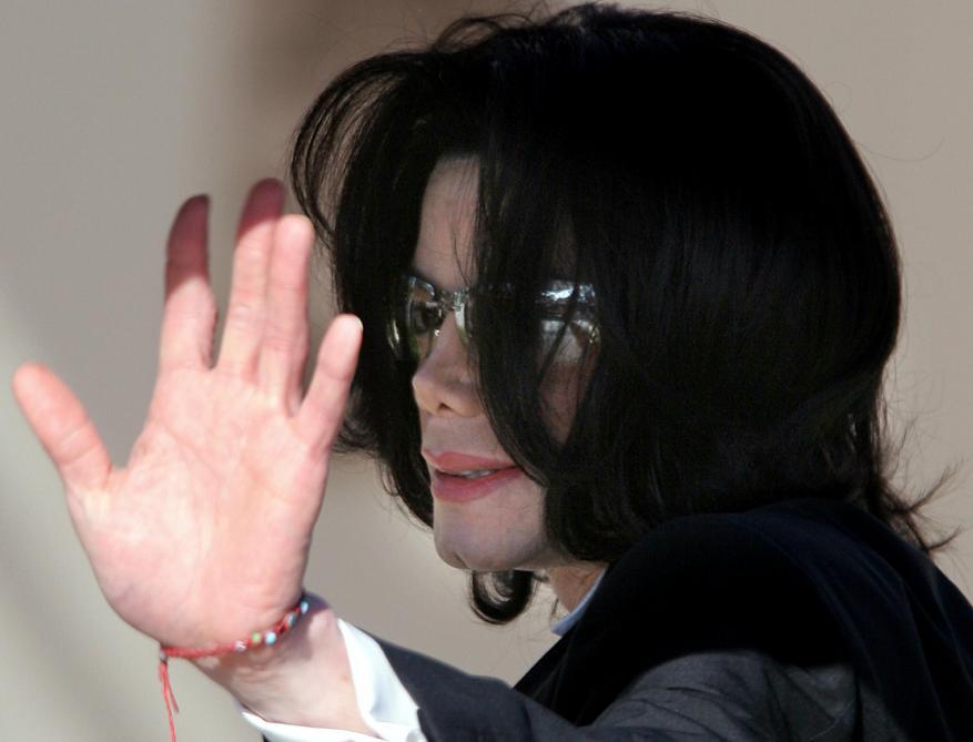 27 ans après les faits: oui, Michael Jackson a bien prêté sa voix dans les Simpson  B9716777244Z.1_20180831151139_000+GO0BUNE9M.2-0