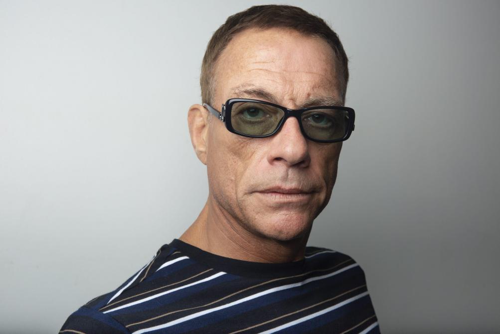 Le fils de Jean-Claude Van Damme condamné !