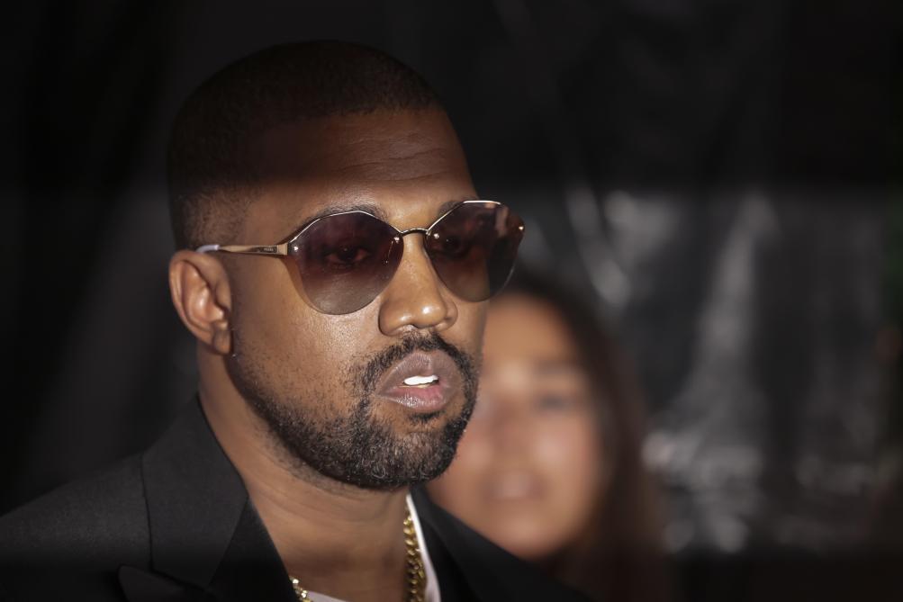 Le rappeur Kanye West se lance dans la pornographie — Musique