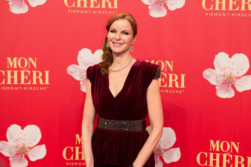 Marcia Cross (Bree) révèle son combat contre le cancer —