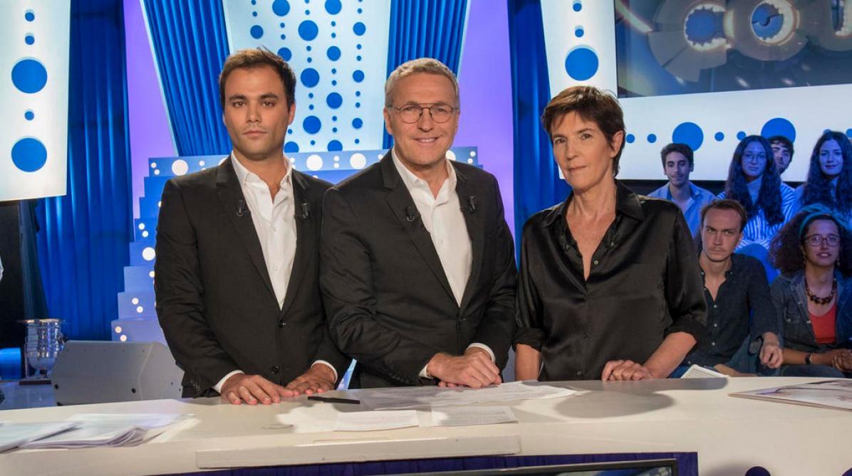 Les invités de Laurent Ruquier ce samedi 28 septembre 2018 — ONPC