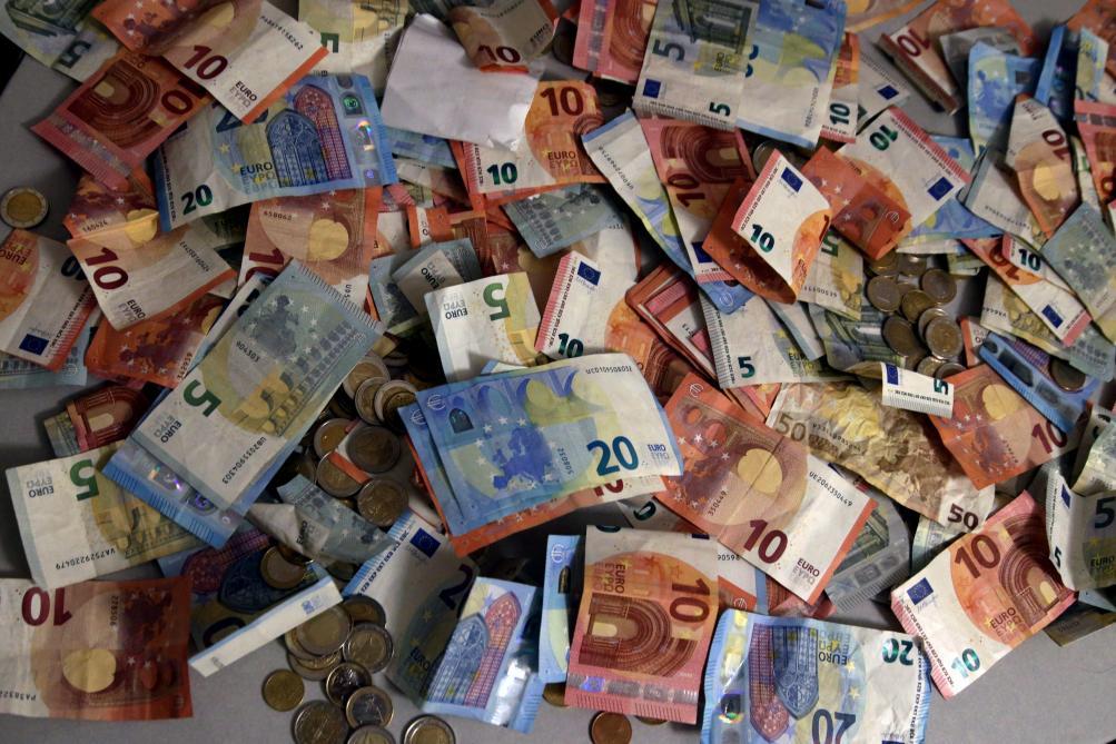 Des ouvriers touchent 30 000 euros de prime par erreur — Belgique