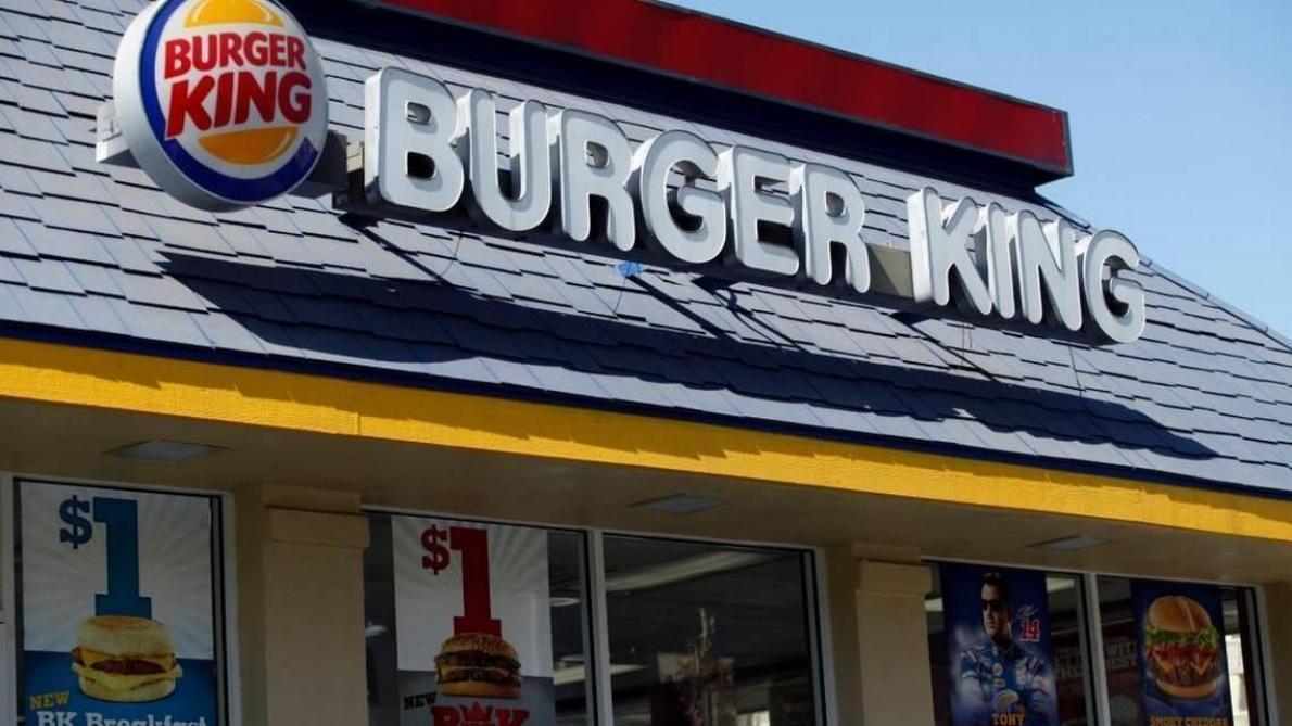 Un client mécontent de son burger braque l'employée d'un fast-food — Isère