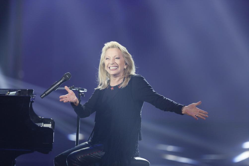 Malade, Véronique Sanson ne viendra pas chanter au Zénith de Toulouse