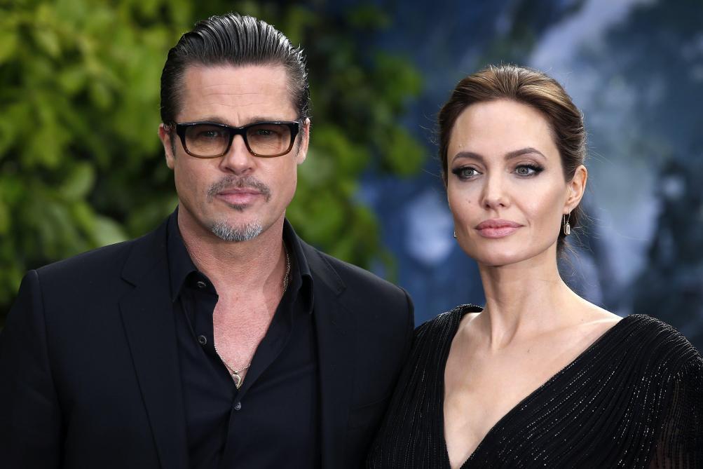 Brad Pitt et Angelina Jolie ont trouvé un accord — Divorce