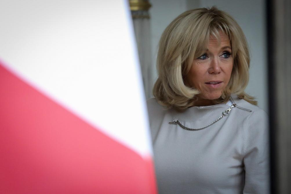 Brigitte Macron : son neveu victime d'insultes et de menaces