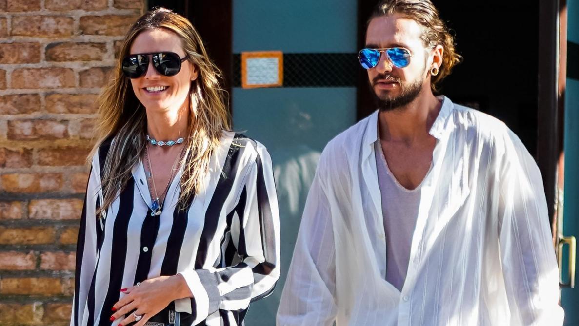 Heidi Klum et Tom Kaulitz sont fiancés !