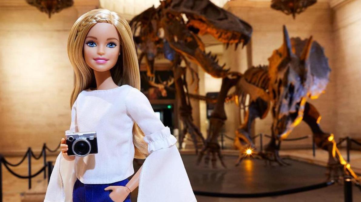 Barbie va avoir 60 ans et n'a pas pris une ride