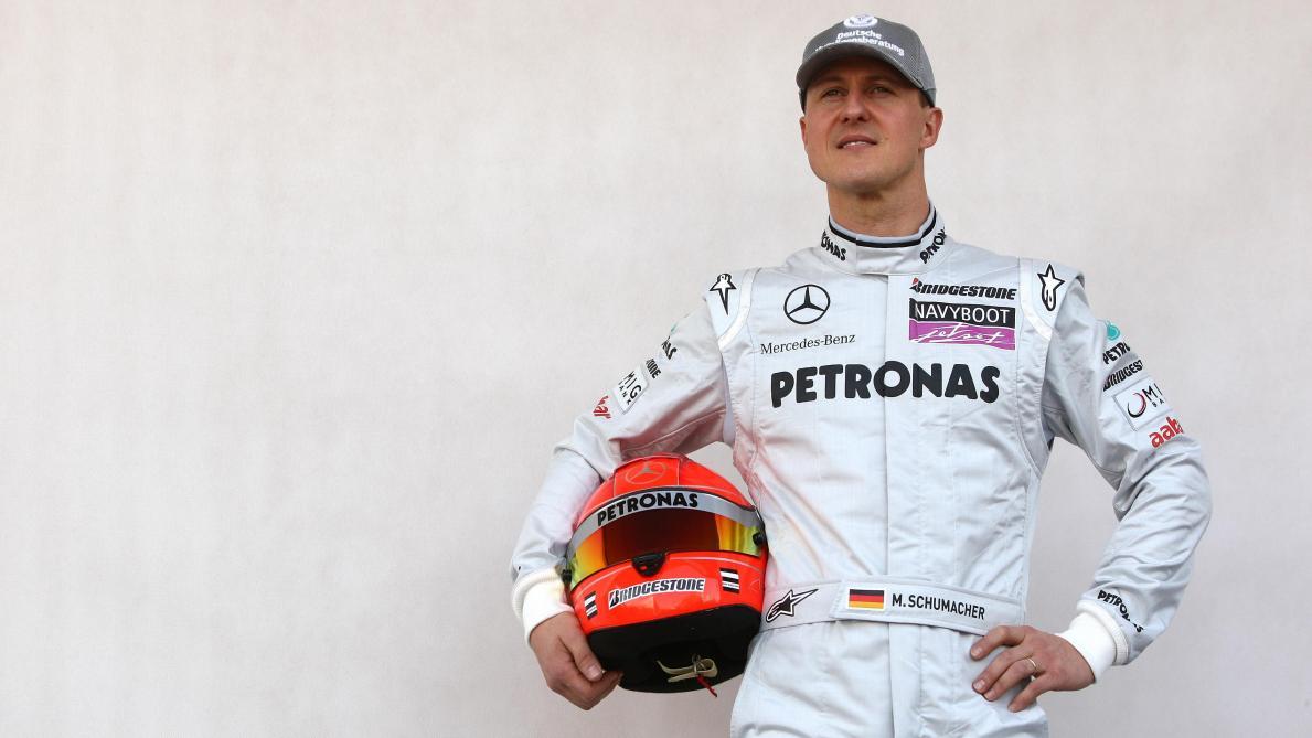 La famille de Michael Schumacher publie une déclaration