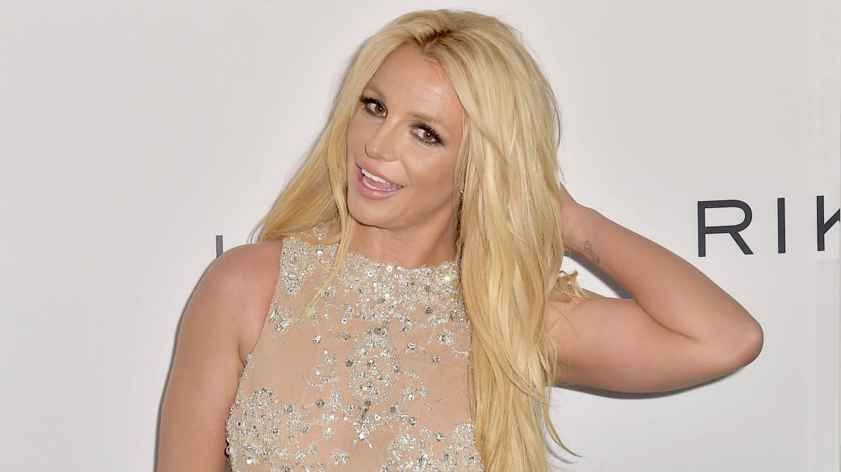 Britney Spears rencontres en ligne