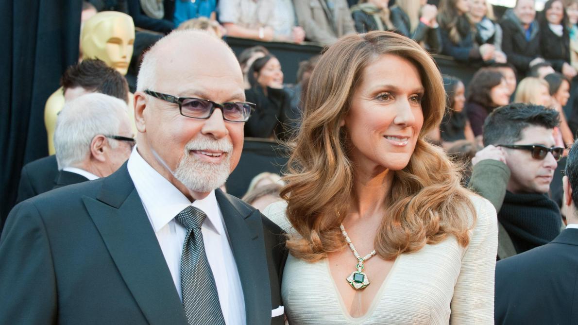 Céline Dion rend hommage à René, décédé il y a trois ans