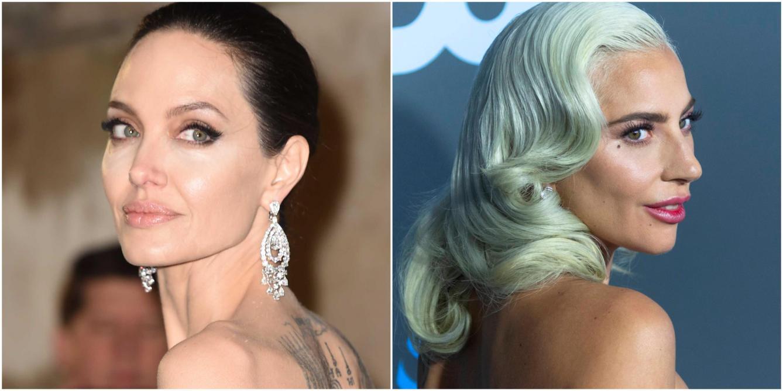 Lady Gaga et Angelina Jolie se battent pour incarner le même rôle