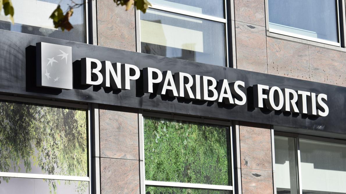 Les cambrioleurs attaquent une banque par les égouts — Belgique