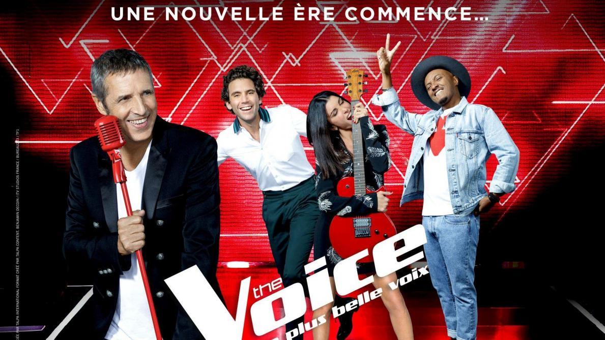 Agathe la Toulousaine séduit le jury de The Voice