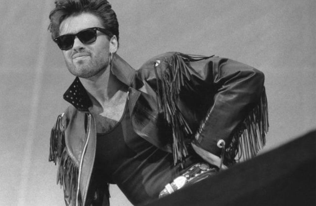 La collection d'art de George Michael est à vendre