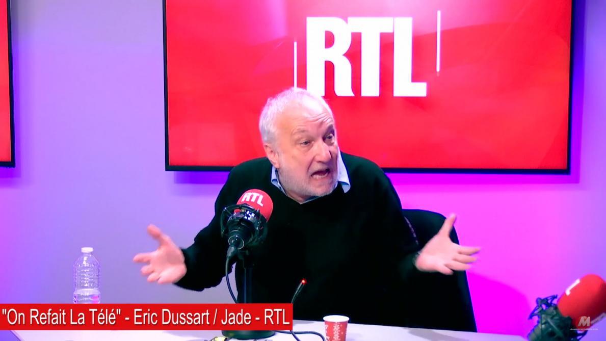 Le coup de gueule de François Berléand contre les