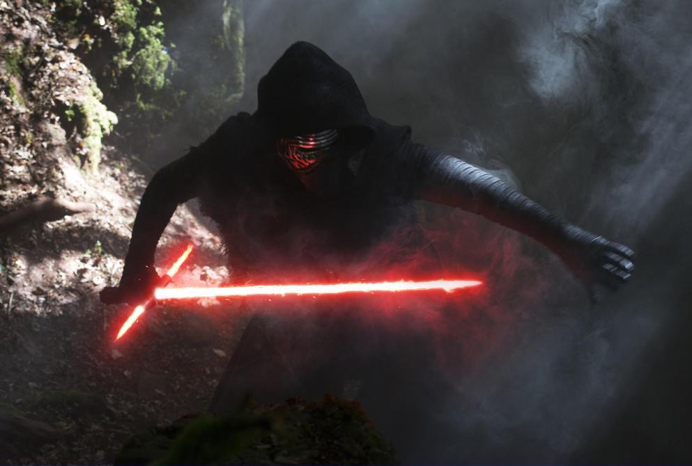 Star Wars Episode IX : L'équipe fête la fin du tournage en vidéos