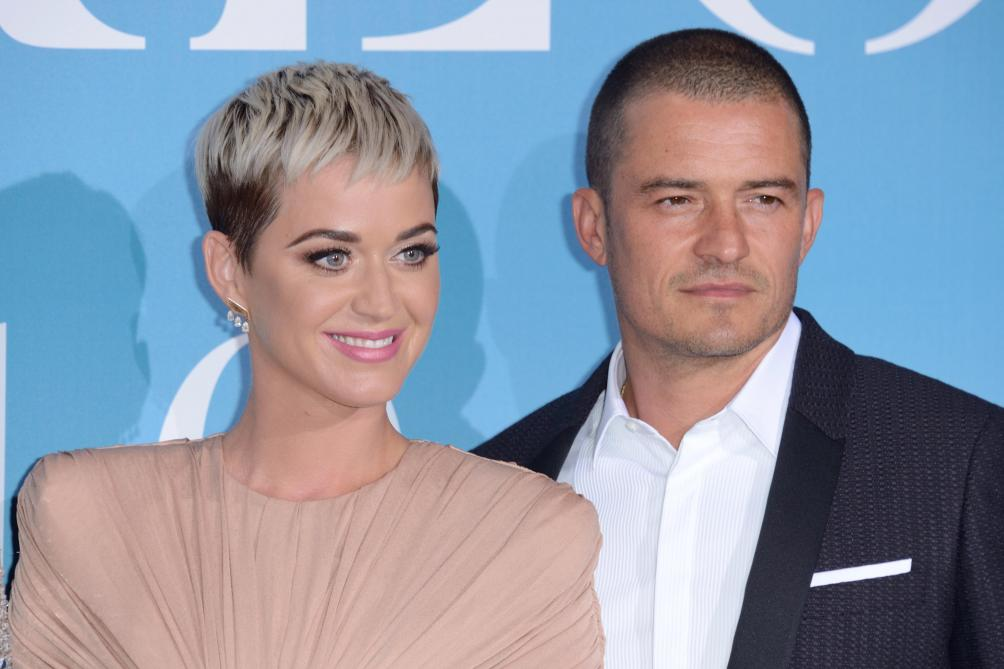 Katy Perry révèle comment Orlando Bloom a posé la question