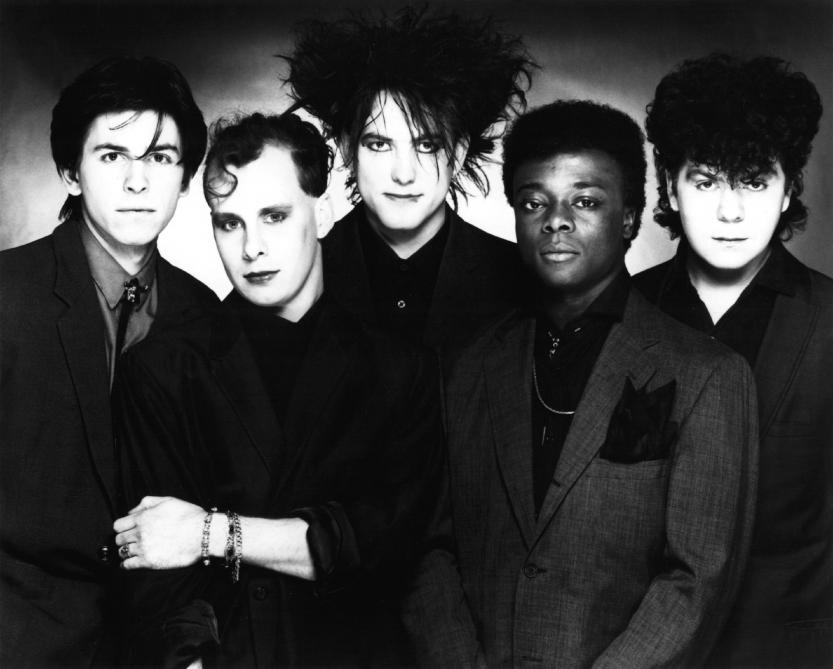 Mort d'Andy Anderson, batteur de The Cure, à 68 ans