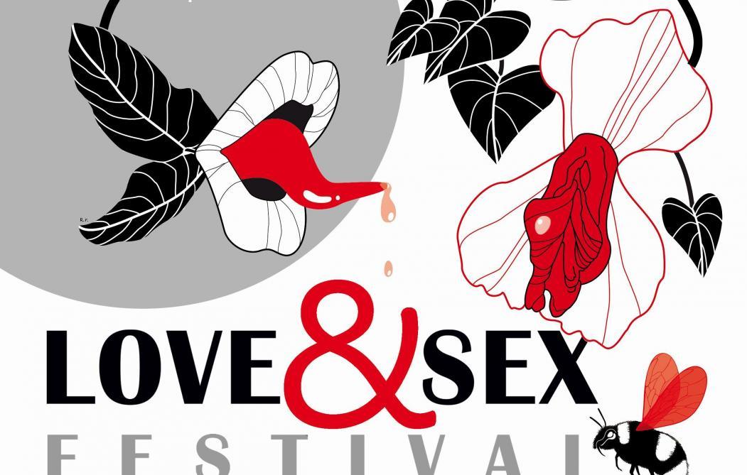 Gagnez des entrées pour le Love & Sex Festival!
