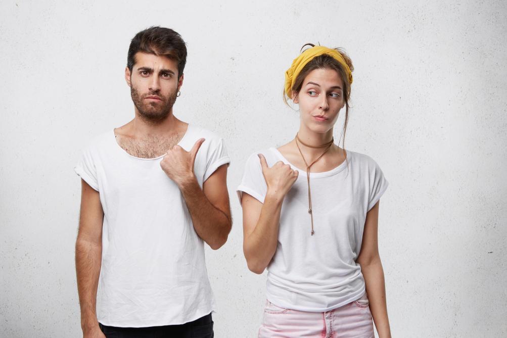 Qui ment davantage dans un couple? L'homme ou la femme?