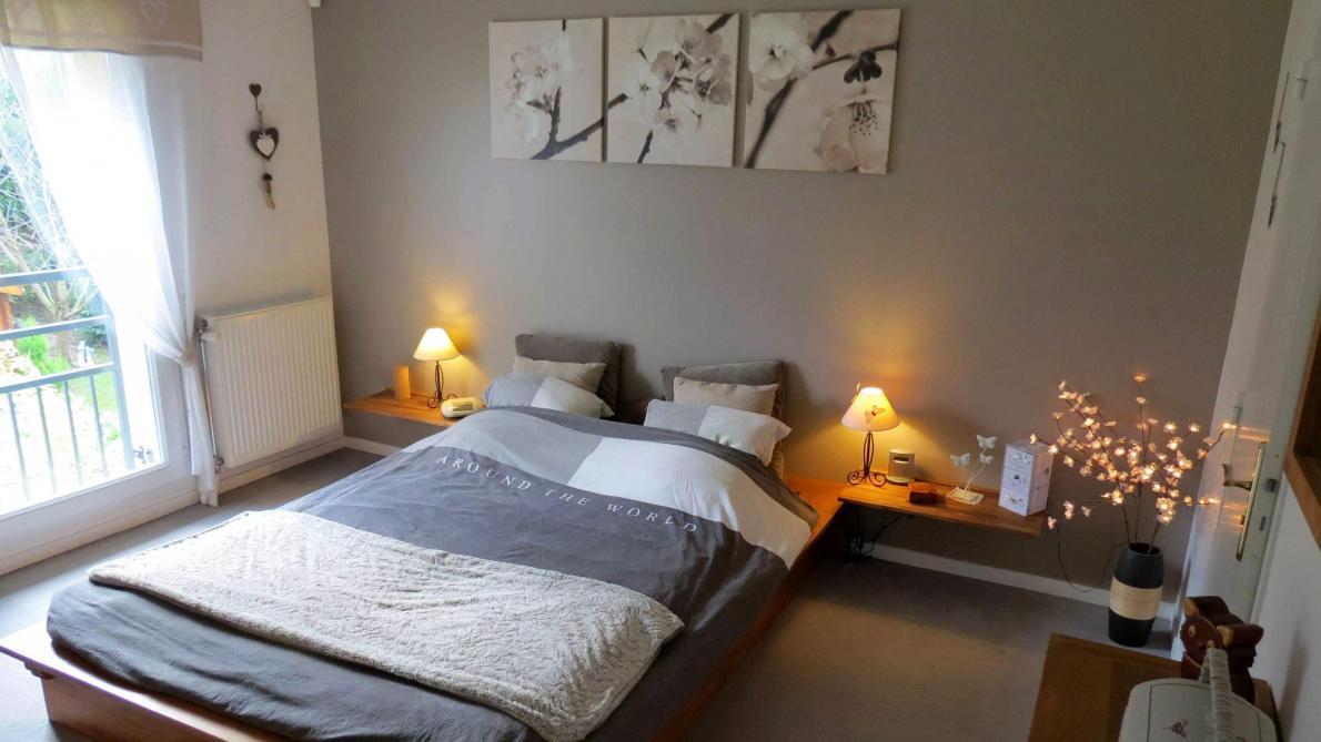 Le «feng-shui» inspire la chambre de couple idéale - Soirmag