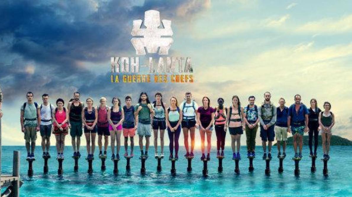 Koh Lanta, la guerre des chefs