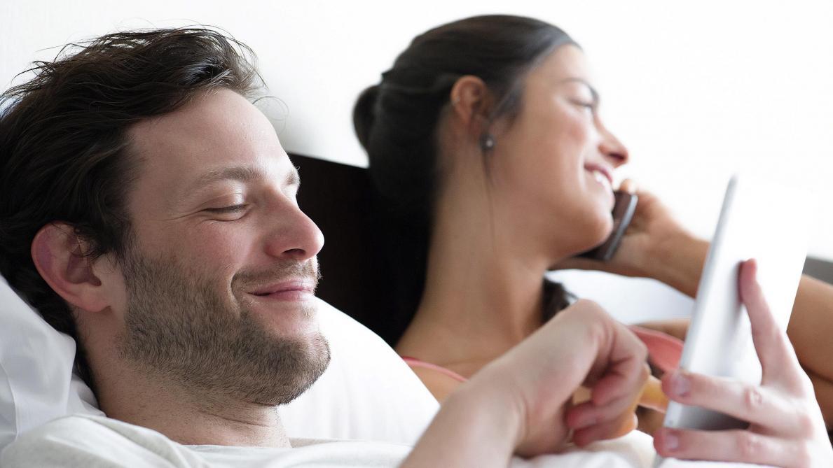 Le sexe en berne: pourquoi on fait moins l'amour?